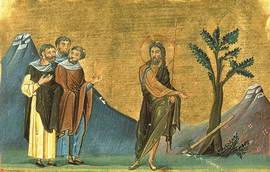 Собор Предтечи и Крестителя Господня Иоанна.