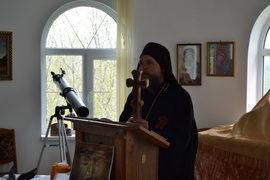 Конференция на тему «История появления и развития христианства на Кавказе».