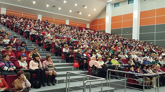 Краевой семинар «Духовные истоки Кубани»