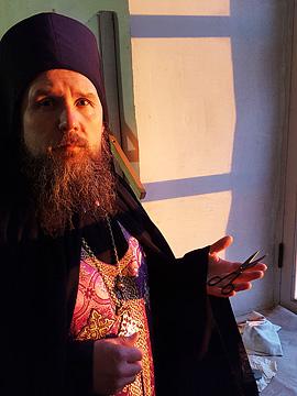 Торжество Православия. Первая неделя Великого Поста, 2017 год